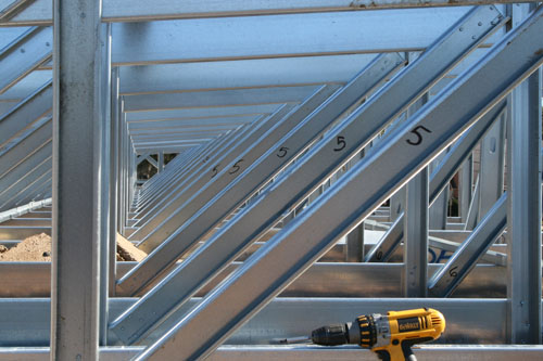 Construction Amp Installation Streamline Roofing