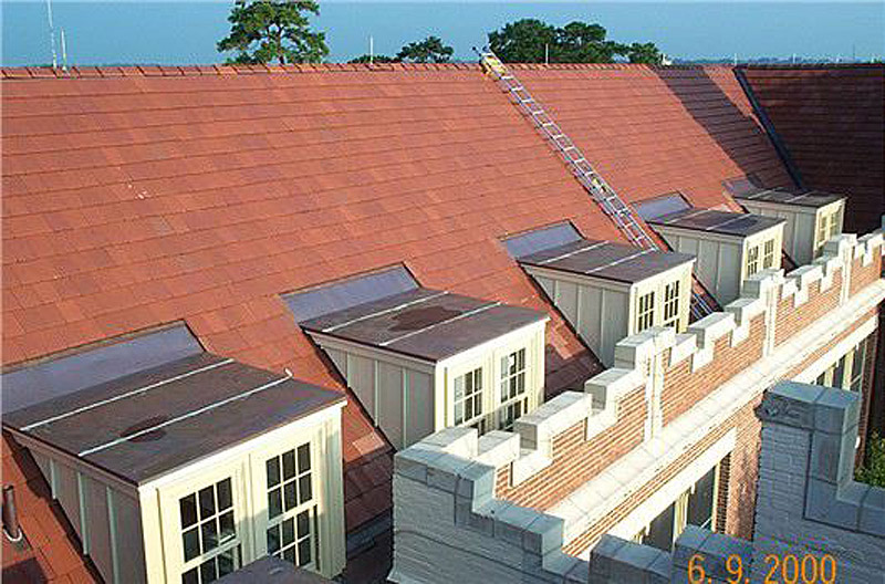 Commercial Roofing Streamline Roofing Amp Construction