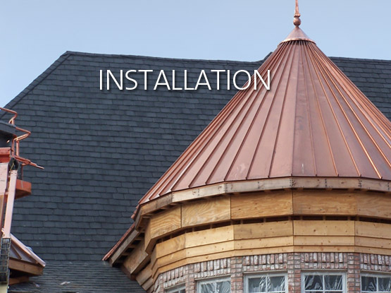 installation_metal_roof